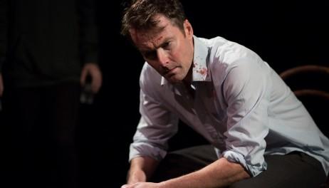 Clive Moore as Simon - (c) Devin Ainslie