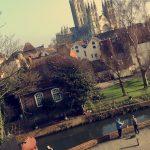 Canterbury centre
