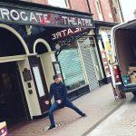 Joe in Harrogate