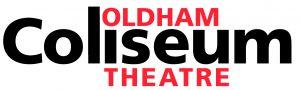 Oldham Coliseum Logo