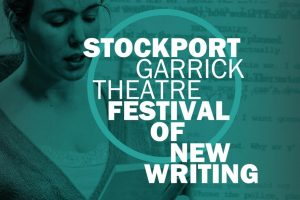 Stockport New Writing Festival