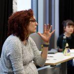 Hannah Tyrrell-Pinder - Rehearsal-Sparkplug-25Jan19-DecoyMedia-69