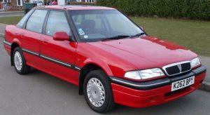 Max car